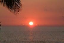 Playa Azul, Western Puerto Rico