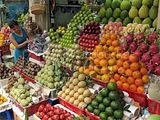 Proteins from Fruits and Vegetables Only