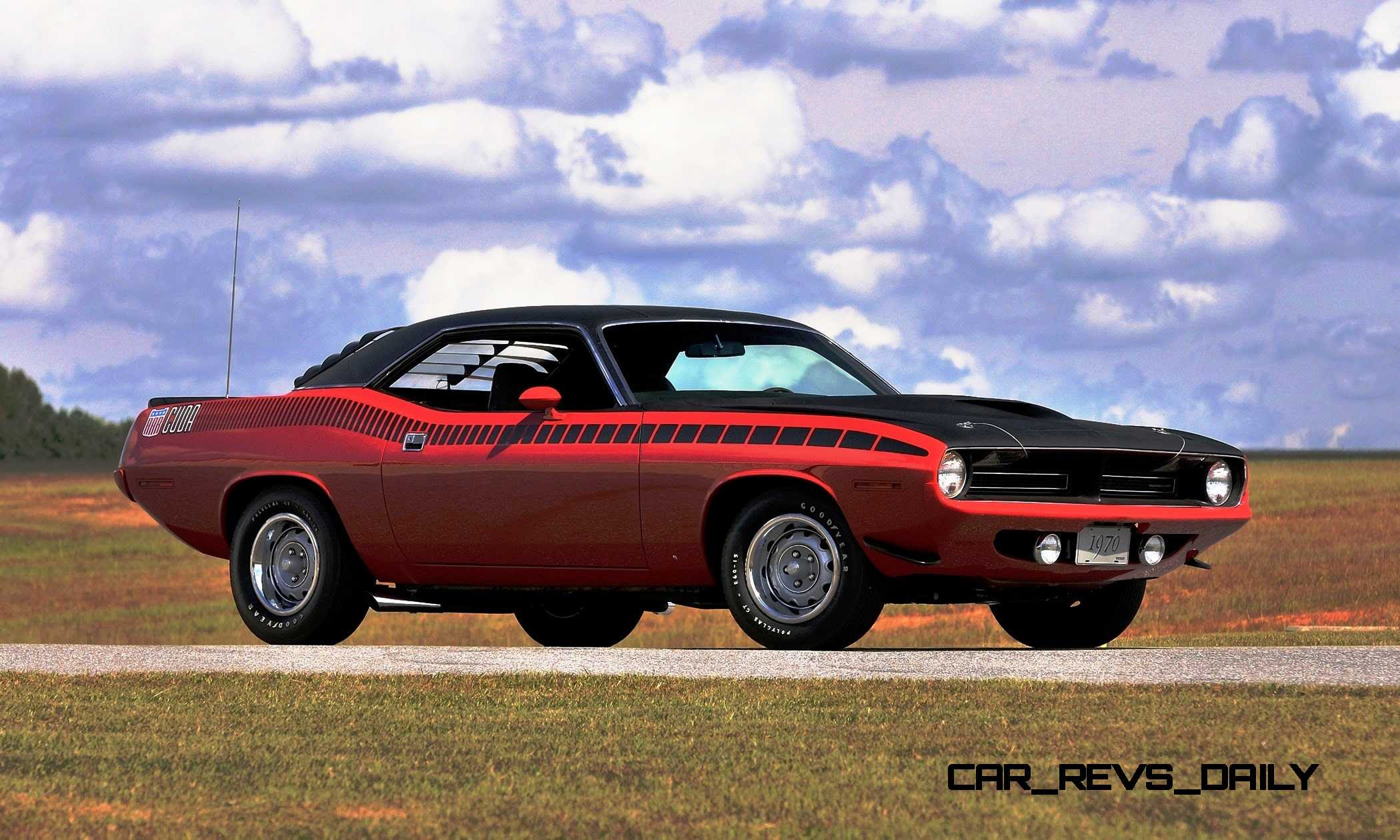 ... 1968 Plymouth Barracuda Coupe. on plymouth barracuda 340 engine
