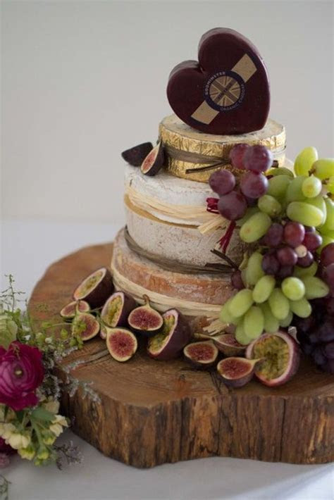 25  best ideas about Cheese wedding cakes on Pinterest