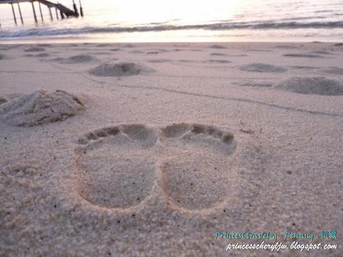 Pantai Kerachut 27