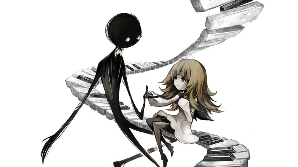 Review: Deemo: The Last Recital screenshot