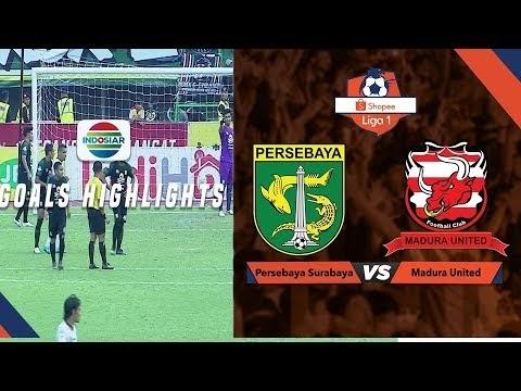 Persebaya United