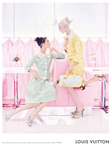 Louis-vuitton_s-super-sweet-spring-2012-ad-campaign-starring-daria-strokous_-kati-nescher-and-ice-cream-sundaes_large