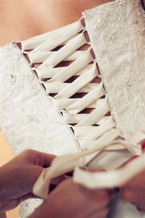 Is Your Wedding Dress Too Small? Don?t Panic! Try These 3