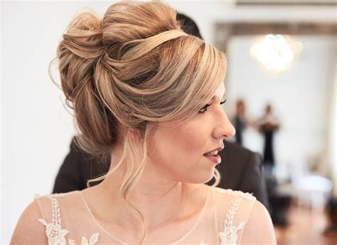 Wedding Hair Stylist Canberra   Fade Haircut
