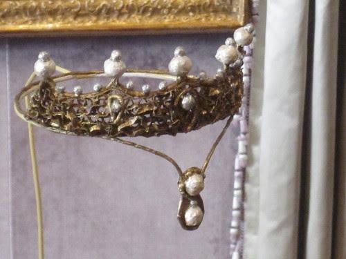 Hillwood, Pret a Papier, Paper Jewels