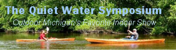 Quiet Water banner