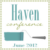 Haven Conference 2012