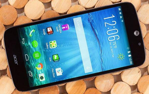 Acer Liquid Jade Z User Guide Manual Tips Tricks Download