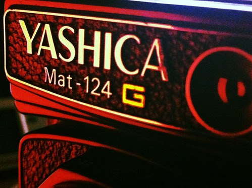 yashica mat by JordiBCN