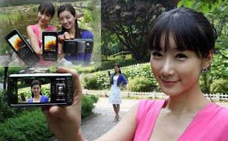Samsung SCH-W480