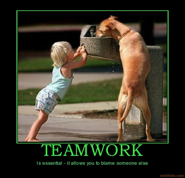Cooperation Quotes & Sayings | Cooperation Picture Quotes