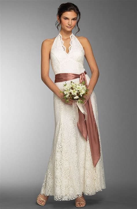 Casual Summer Wedding Dresses ? Cherry Marry