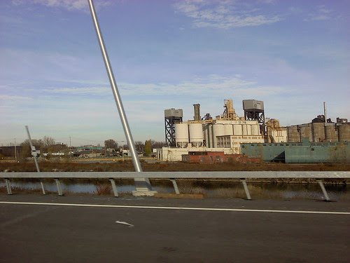 Buffalo's industrial past VI