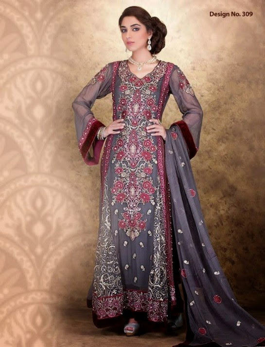Beautiful-Girls-Party-Wear-Anarkali-Churidar-Frock-Shalwar-Kamiz-Dress-by-Kukoos-Exclusive-11