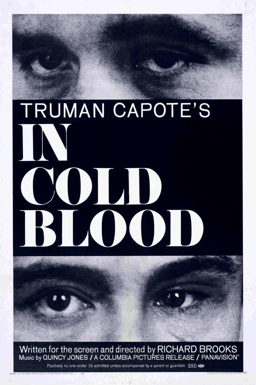 Resultado de imagem para in cold blood movie poster