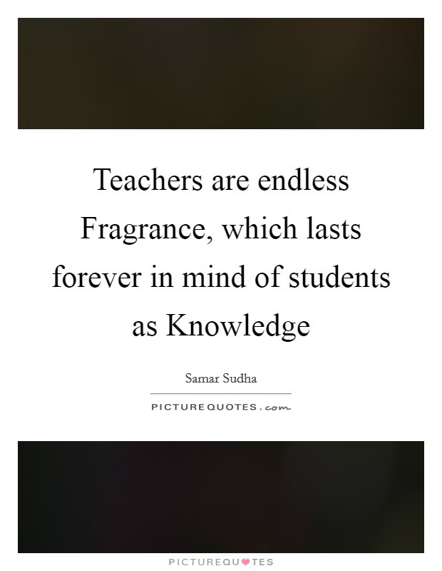 Teachers And Students Quotes Sayings Teachers And Students Picture Quotes