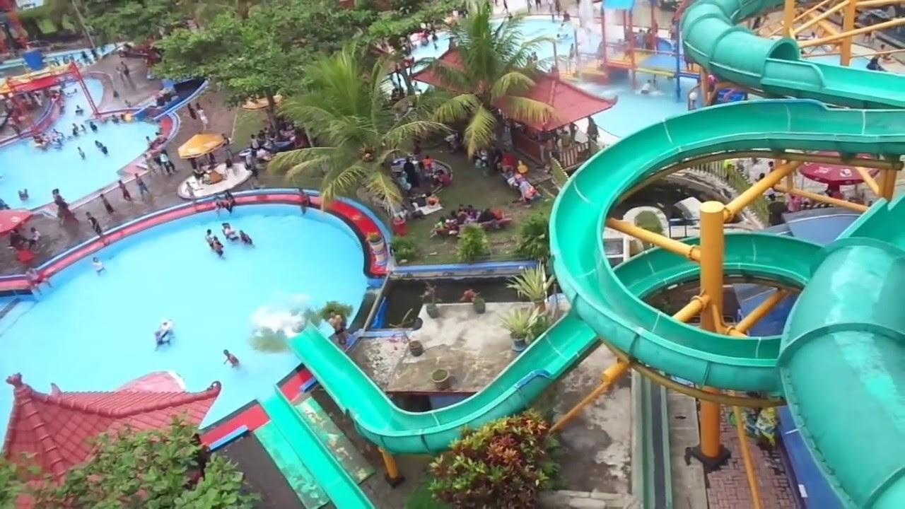 tempat wisata pantai gorontalo