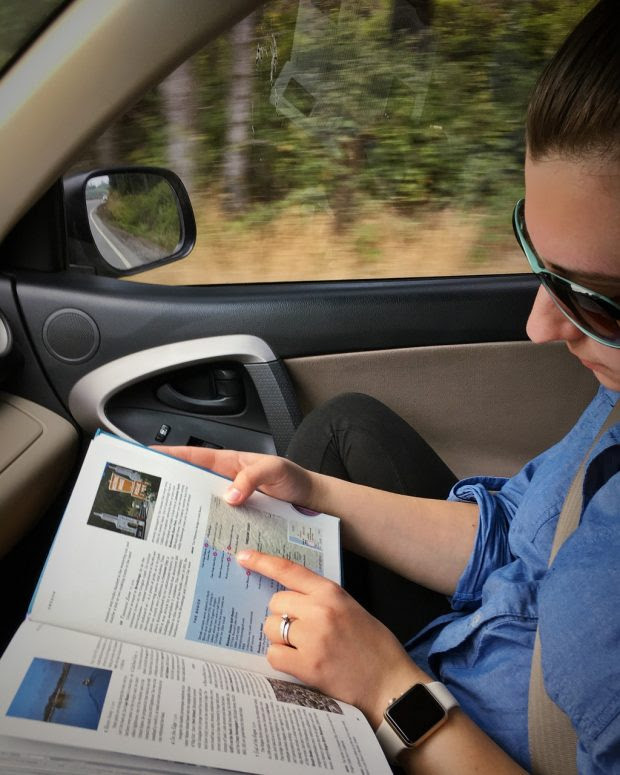 Top 5 Tips how to Study well while Traveling