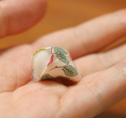 How to make a tetra charm 7