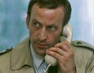Bob Peck as Ronald Craven in the 1985 eco-thri...