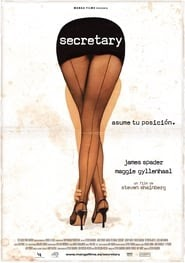 Ver Secretary Pelicula completa 2002 online on Repelis