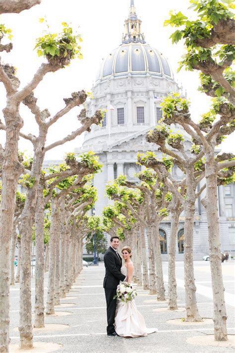 Classic Elegance at San Francisco Wedding   MODwedding