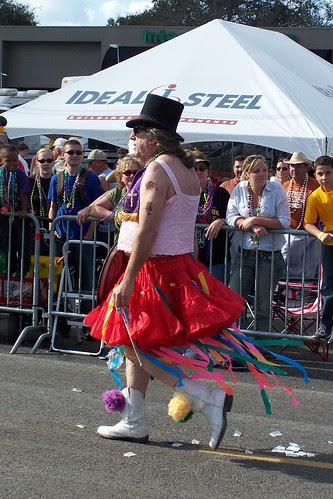 Mardi Gras 7630