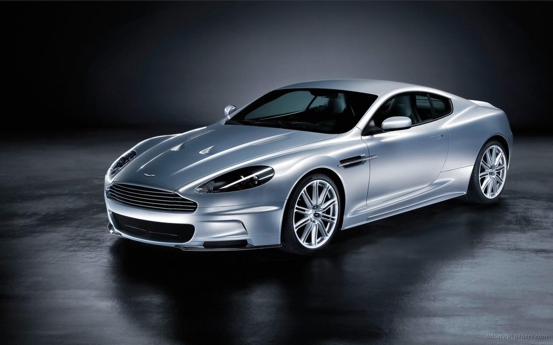 Aston Martin DBS Wid