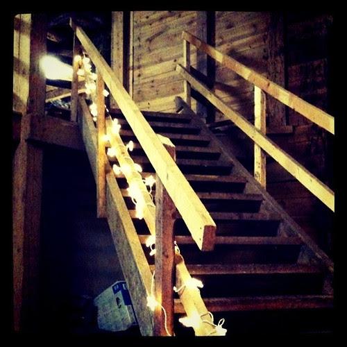 refurn stairway