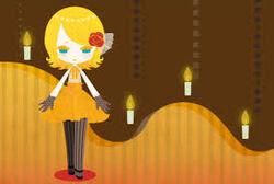 Caramel Waltz