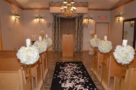 Mon Bel Ami Wedding Chapel in Las Vegas, NV