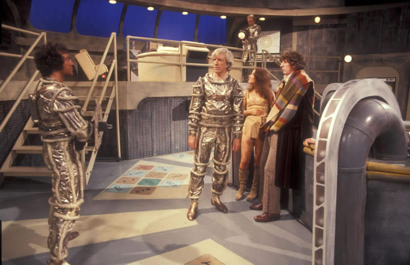Image result for underworld doctor who