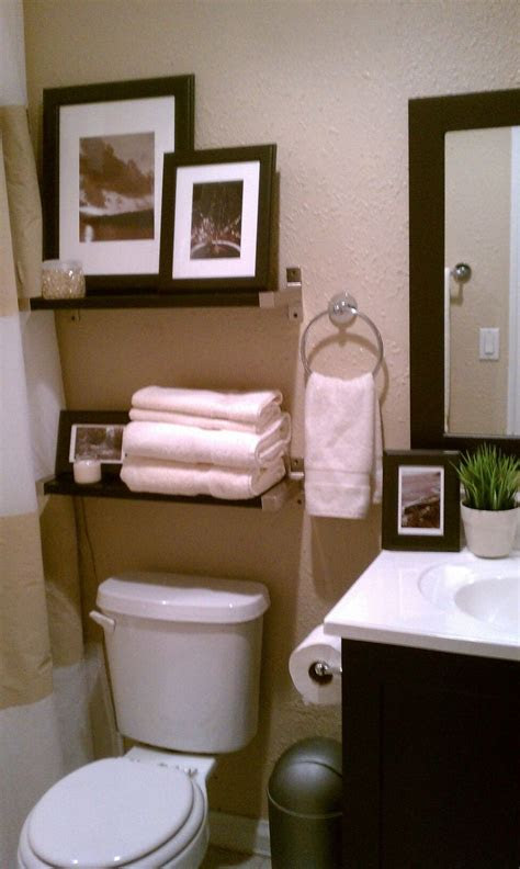 small bathroom decorative storage  toulet bathroom