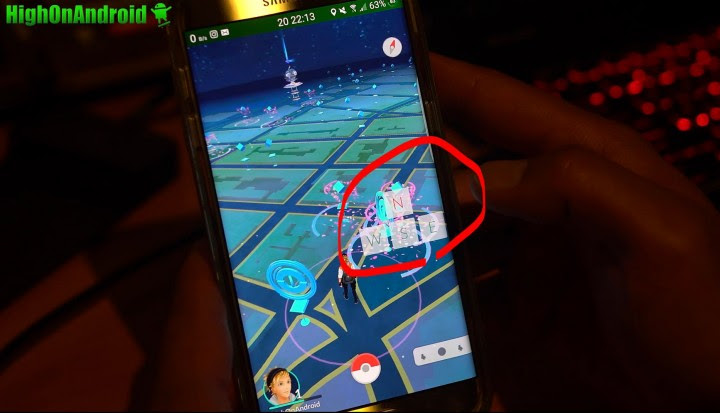 Pokemon Go Cheat\/Hack for Android \u2013 How to Play Game