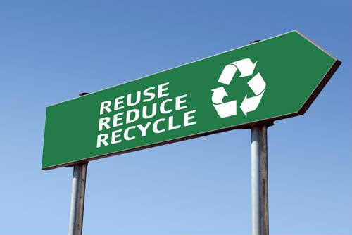 Supply chain is important for recycling, too