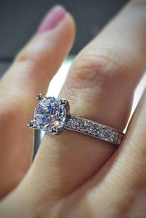 Best 25  Most popular engagement rings ideas on Pinterest