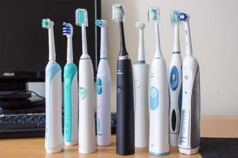 An electric silicone toothbrush already exceeds 800,000 euros of investment in crowdfunding