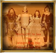 Wizard of Oz Hop