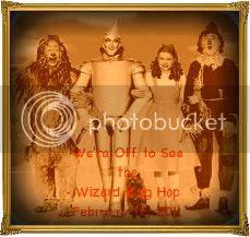 Wizard of Oz Hop