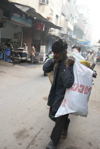 The Municipality Does Not Even Rehabilitate Rag Pickers Leave Aside Regularizing Illegal Flats by firoze shakir photographerno1