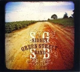 sydney green st