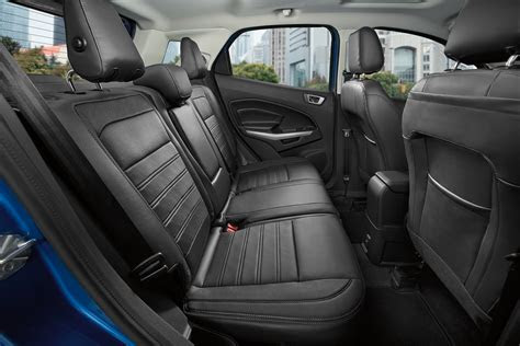 ford ecosport review automotive blog