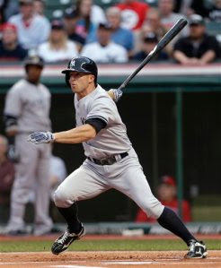 Will Brett Gardner take home BOTH the Defensive MVP and Offensive MVP award? Read to find out!