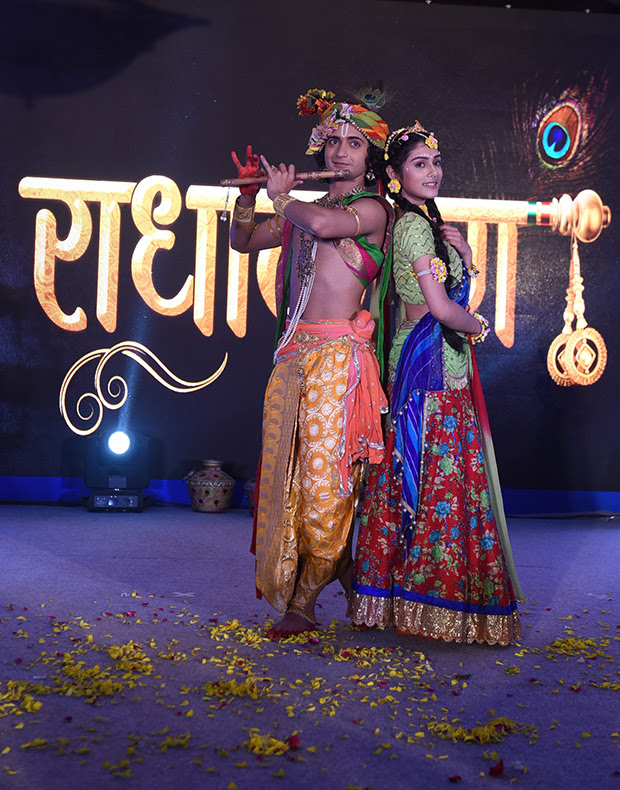 Picture Of Radha Krishna In Star Bharat - picture of