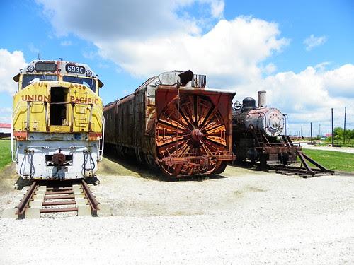 9.26.2009 Illinois Railway Museum , Union IL (53)