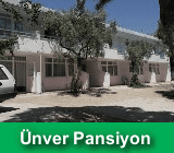 Ünver Pansiyon