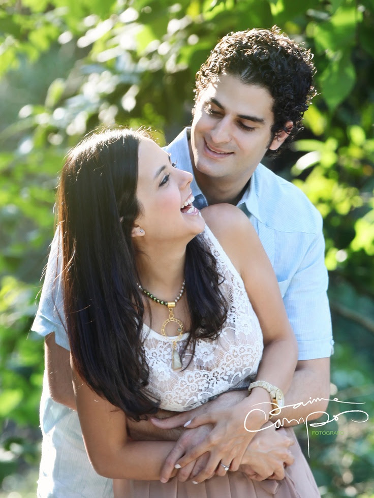 Mariana + Carlos  #Couples #Love #Partners #Photography #Vintage #Life #Smile #Laugh