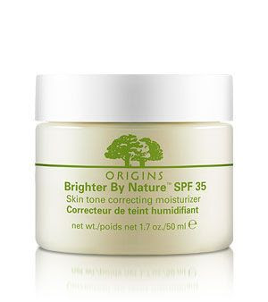 Origins Brighter By Nature SPF 35 Moisturizer